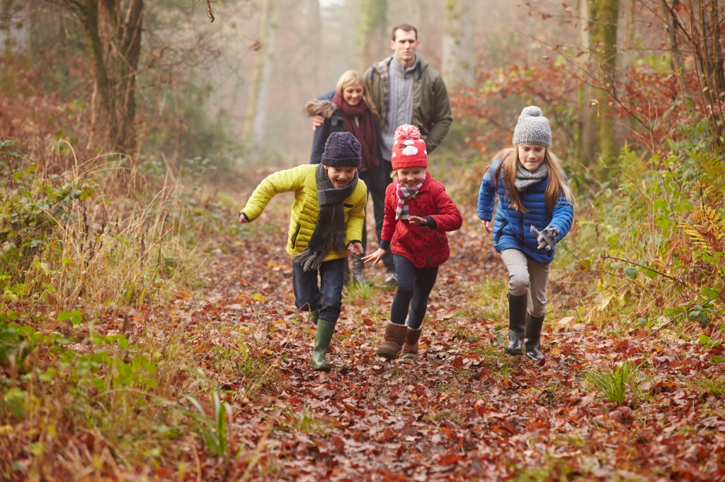 stock-photo-43493884-family-walking-through-winter-woodland